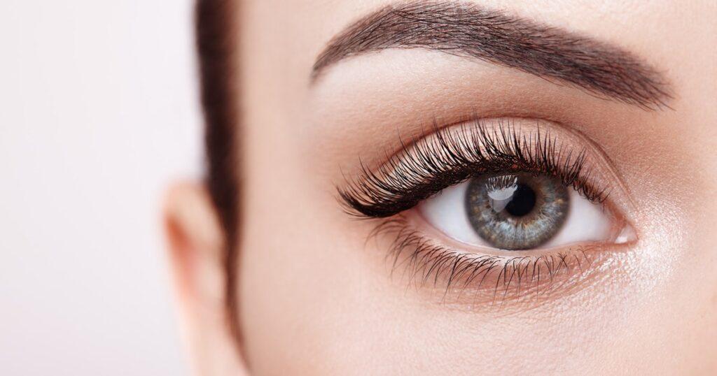 eyelash extension kit